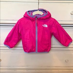 The North Face Infant Reversible Jacket